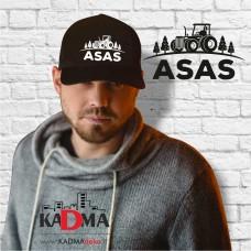 """Kepurėlė """"Asas"""""""