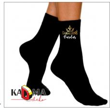 """Moteriškos kojinės """"Karalienė"""""""