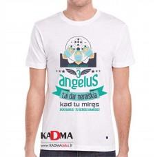 """Marškinėliai  """"3 ANGELAI"""""""